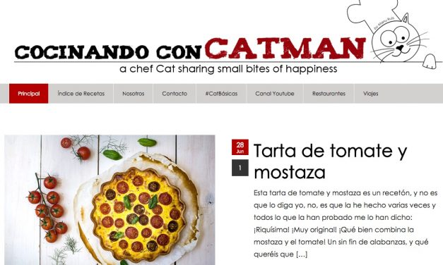 10 blogs que todo foodie debe seguir