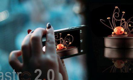 Las 5 tendencias digitales relacionadas con la gastronomía de 2016