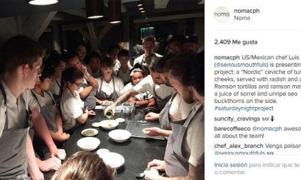 7 ideas para ganar clientes para tu restaurante con Instagram