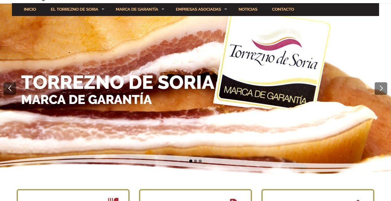 Cómo usa las redes sociales la Asociación de Fabricantes de Torrezno de Soria